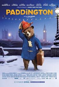 Plakat filmu Paddington