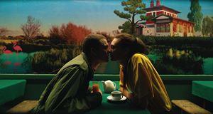 Plakat filmu Love 3D