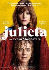 Plakat filmu Julieta