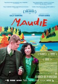 Plakat filmu Maudie