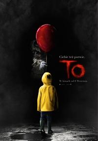 Plakat filmu To