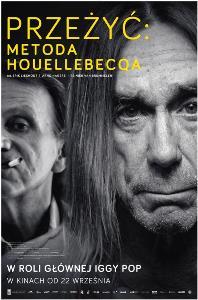 Plakat filmu Przeżyć: metoda Houellebecqa