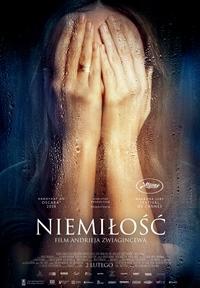 Plakat filmu Niemiłość