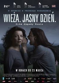 Plakat filmu Wieża. Jasny dzień
