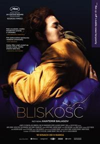 Plakat filmu Bliskość