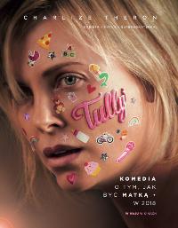 Plakat filmu Tully