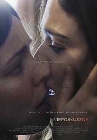 Plakat filmu Nieposłuszne