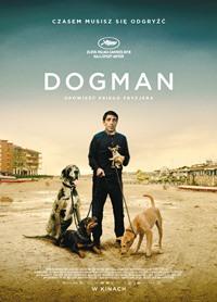 Plakat filmu Dogman
