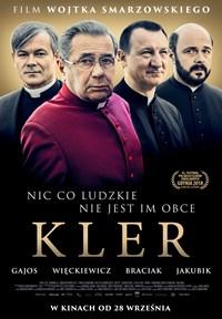 Plakat filmu Kler