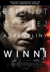 Plakat filmu Winni