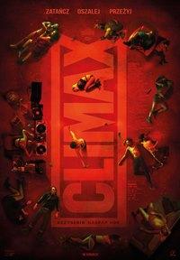 Plakat filmu Climax