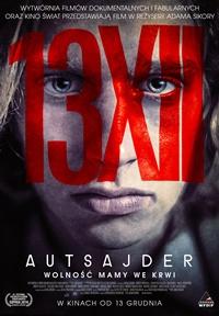 Plakat filmu Autsajder