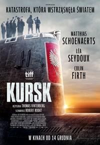Plakat filmu Kursk