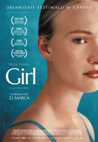 Plakat filmu Girl