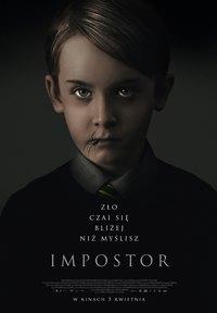 Plakat filmu Impostor
