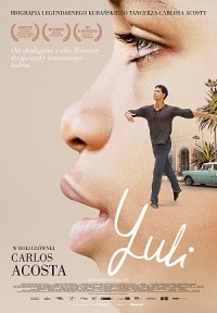 Plakat filmu Yuli