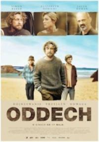 Plakat filmu Oddech