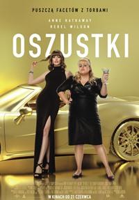 Plakat filmu Oszustki