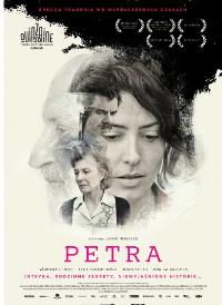 Plakat filmu Petra