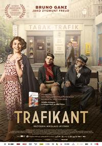 Plakat filmu Trafikant