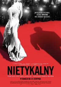 Plakat filmu Nietykalny