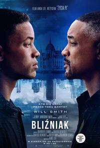 Plakat filmu Bliźniak