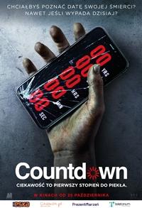 Plakat filmu Countdown
