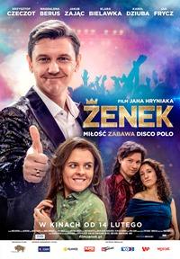Plakat filmu Zenek