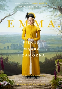 Plakat filmu Emma