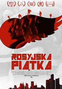 Plakat filmu Rosyjska piątka