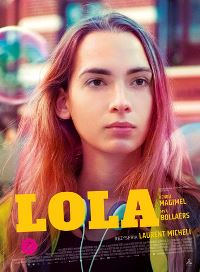 Plakat filmu Lola