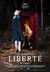 Plakat filmu Liberte