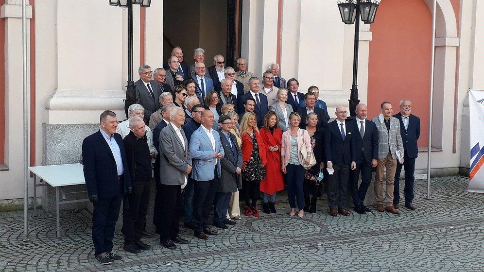 30 lat odrodzonego samorządu terytorialnego - grafika artykułu