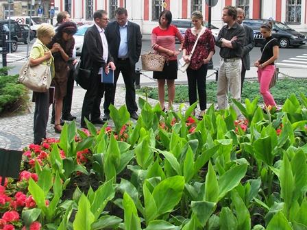 Znalezione obrazy dla zapytania zarząd zieleni miejskiej poznań