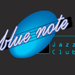 logo Blue Note Jazz Klub
