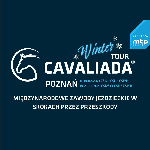 Logo CAVALIADA Winter Tour