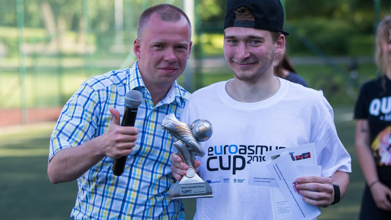 EUROASMUS AND FRIENDS CUP 2019 fot. Tomasz Szwajkowski