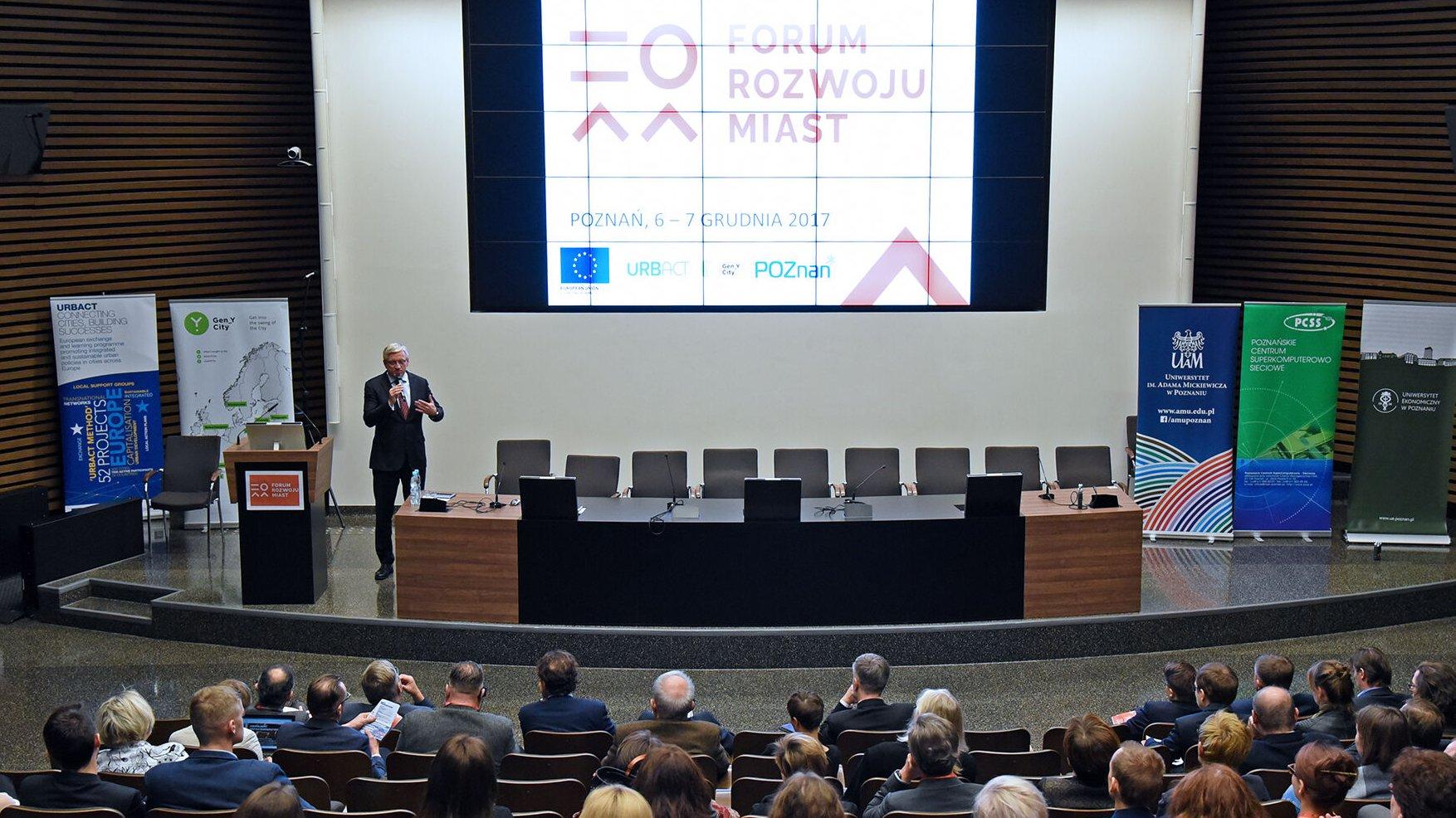 Forum Rozwoju Miast