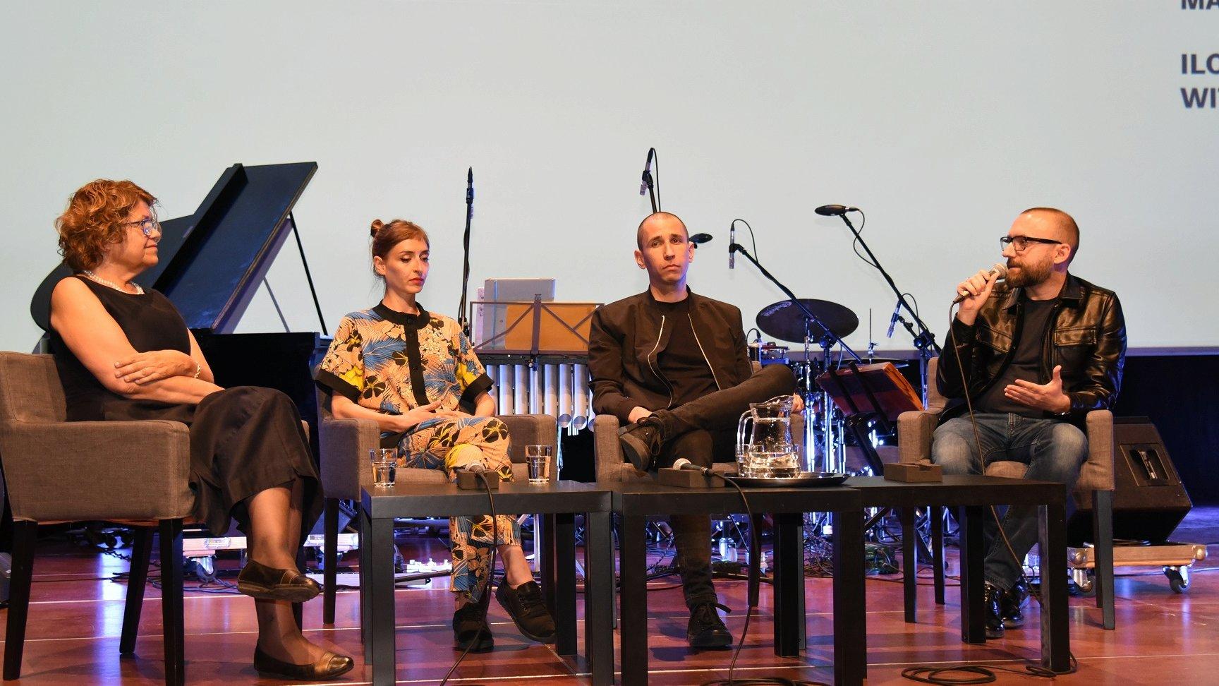 Gala Poznańskiej Nagrody Literackiej