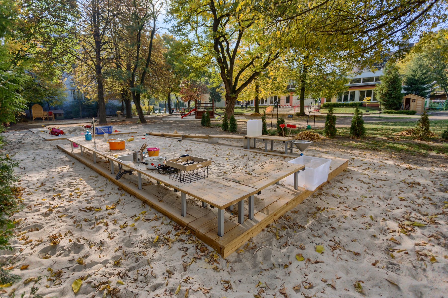 Naturalne Place Zabaw Aktualności Info Poznanpl