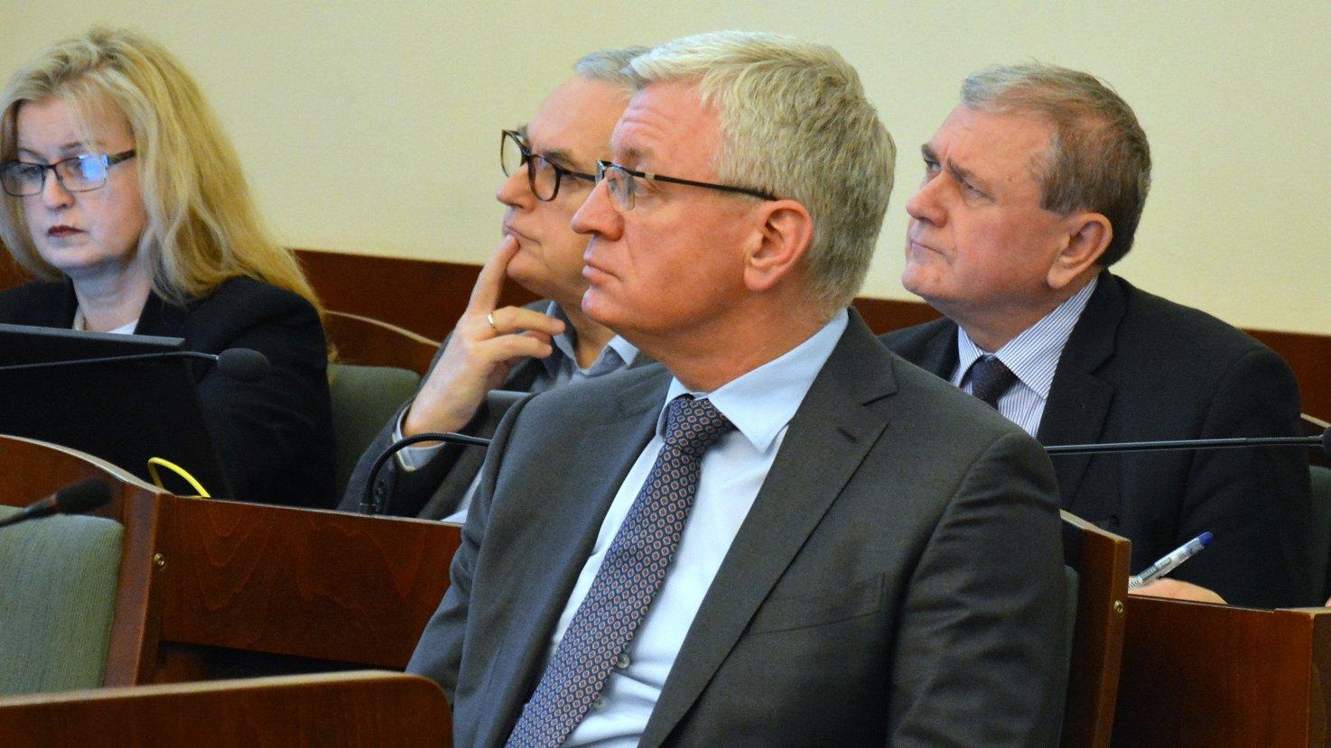 LVIII Sesja Rady Miasta Poznania