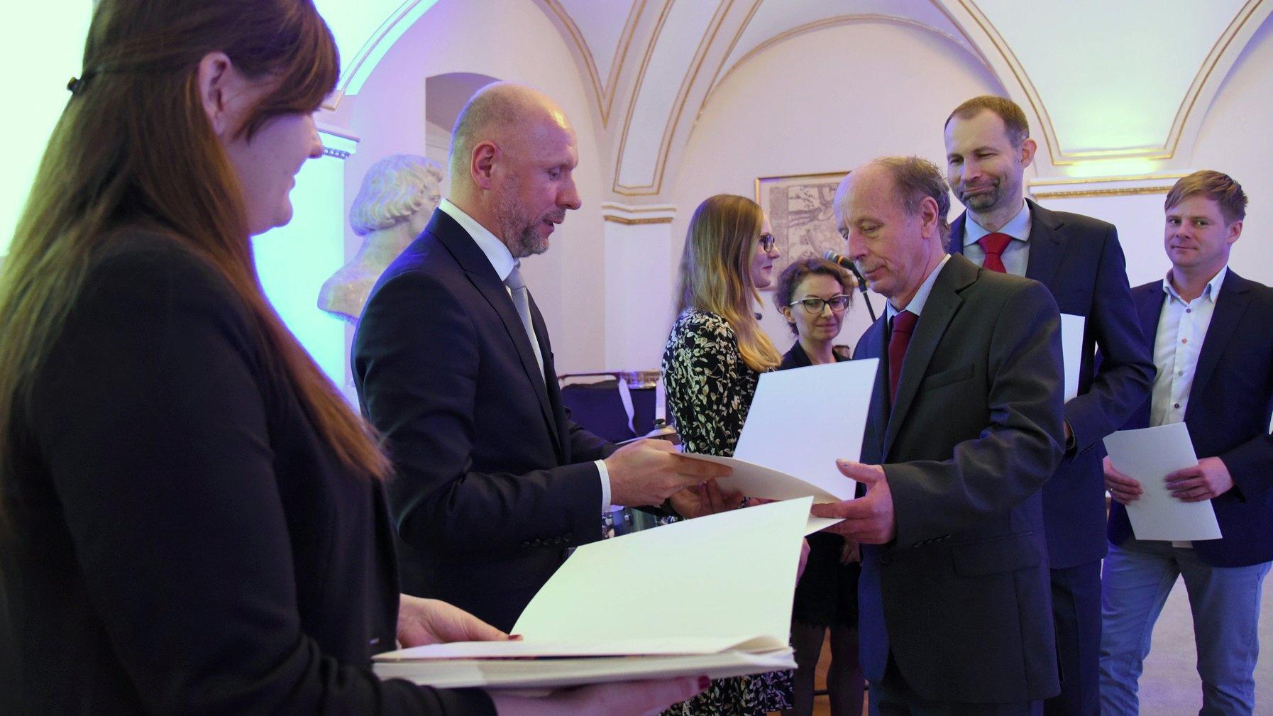 PINB dla Miasta Poznania świętował jubileusz 20-lecia