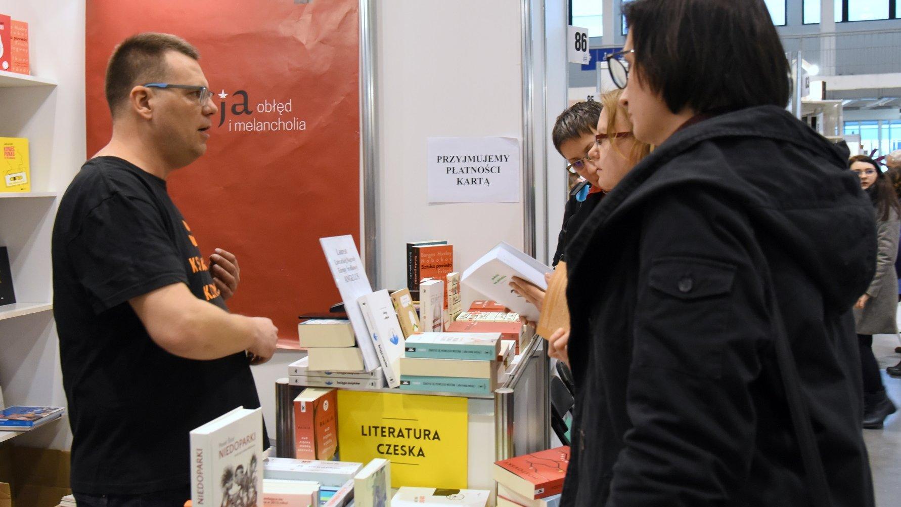 8758dc4ba363f7 Targi książki w nowej formule - Aktualności - Info - Poznan.pl