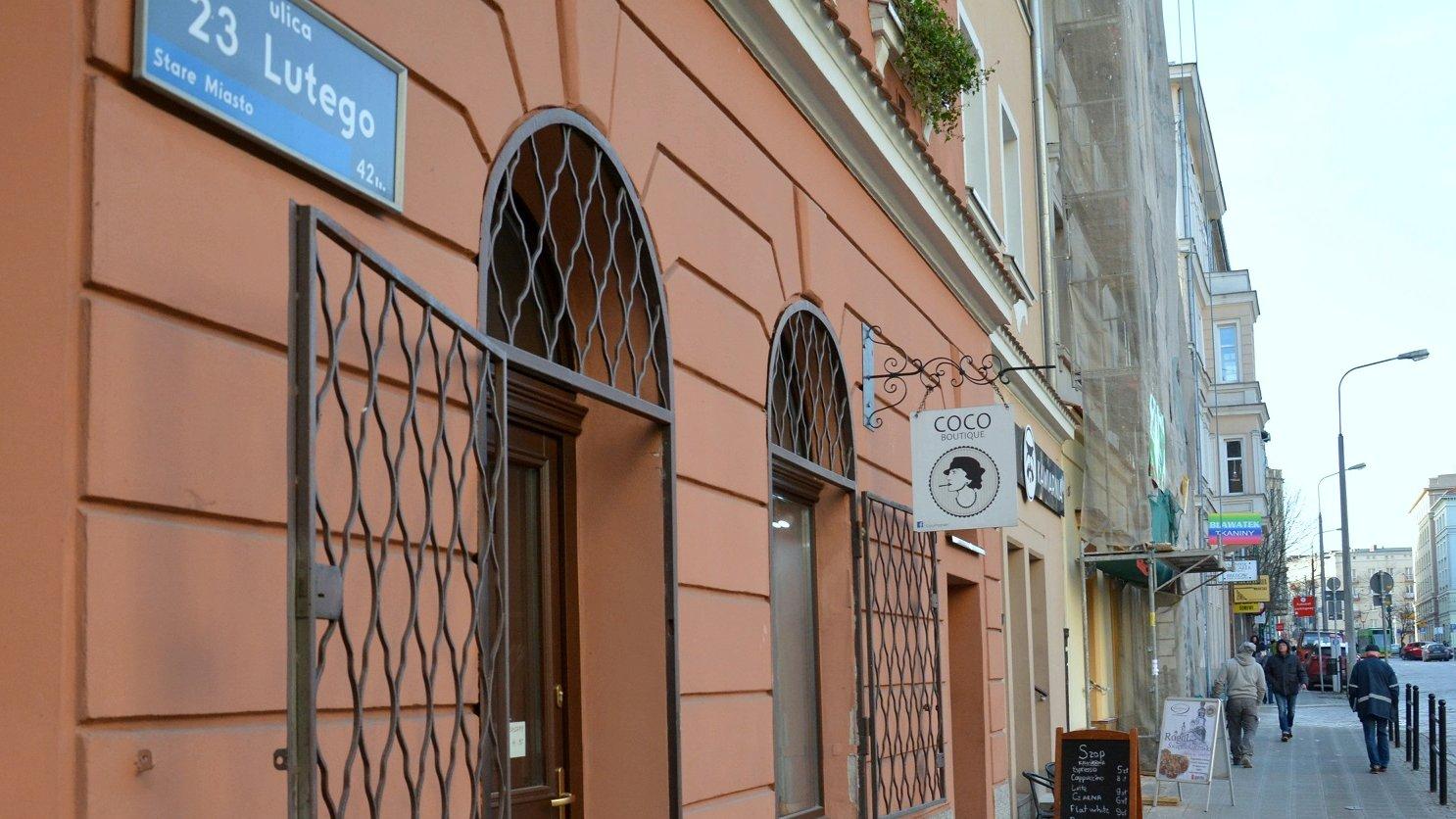 Sąd uznał, że nazwa ulicy 23 Lutego nie propaguje komunizmu