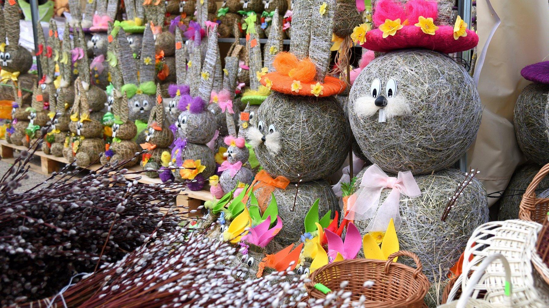 Tak jak w latach ubiegłych, w ramach Jarmarku Wielkanocnego na poznaniaków i turystów czeka bogata oferta handlowa oraz wiele wydarzeń kulturalnych