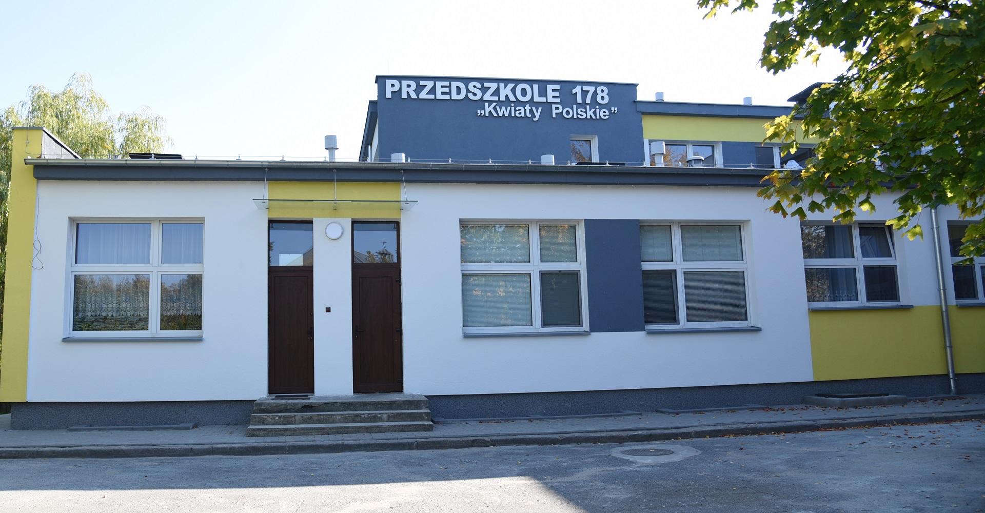 Przedszkole Kwiaty Polskie Wypieknialo Aktualnosci Info Poznan Pl