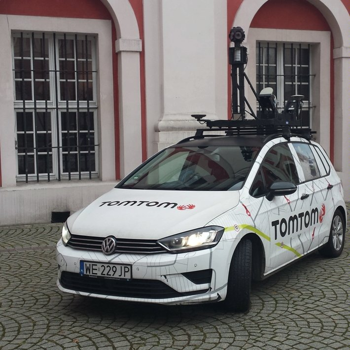 TomTom opens its office in Poznań