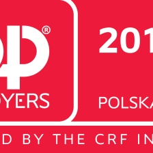 MAN Accounting Center nagrodzone certyfikatem Top Employers Polska i Excellence Award