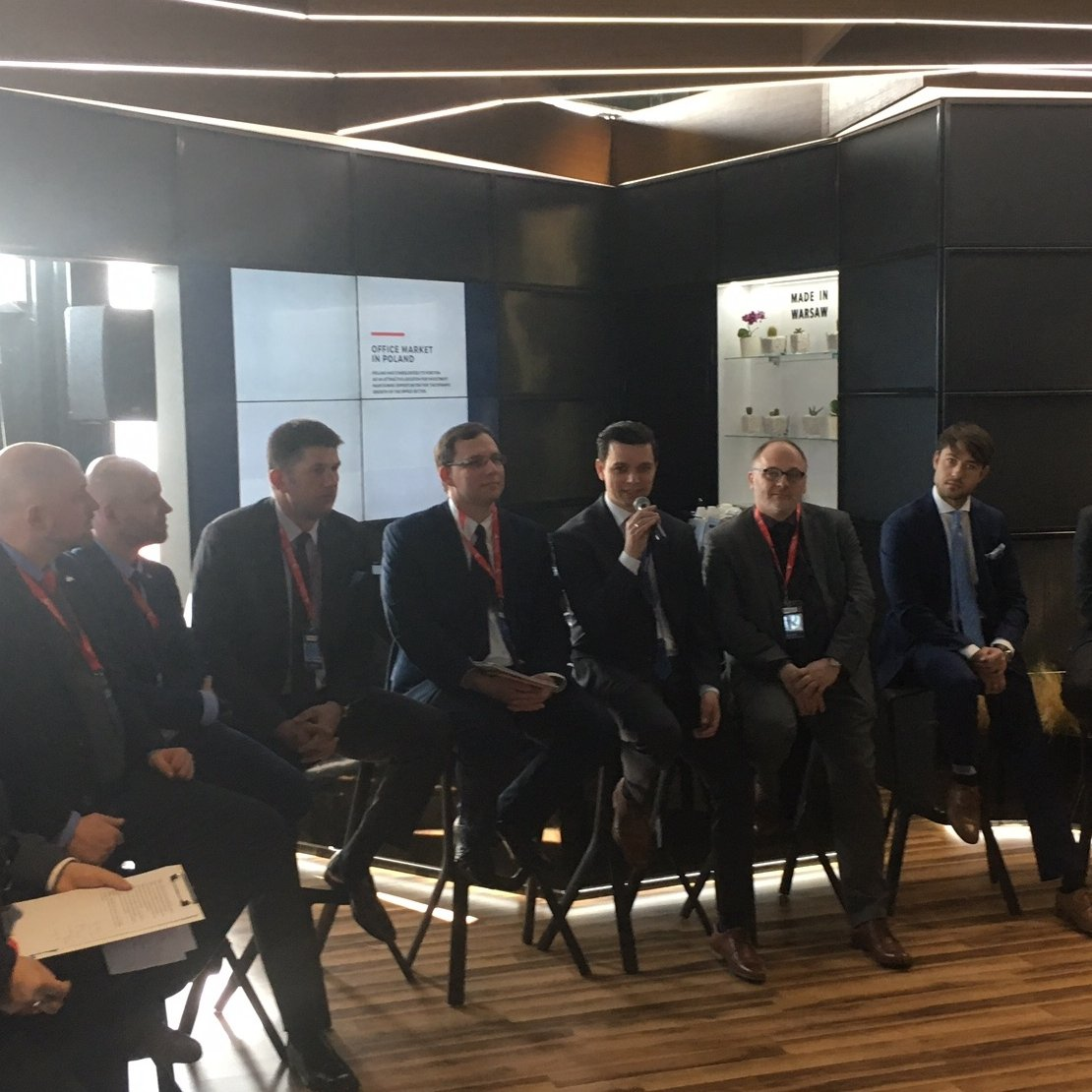 "Premiera ""Poland. Your Place to Invest 2017"" na targach MIPIM"