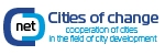 Cities of change - cooperation of cities in the field of city development